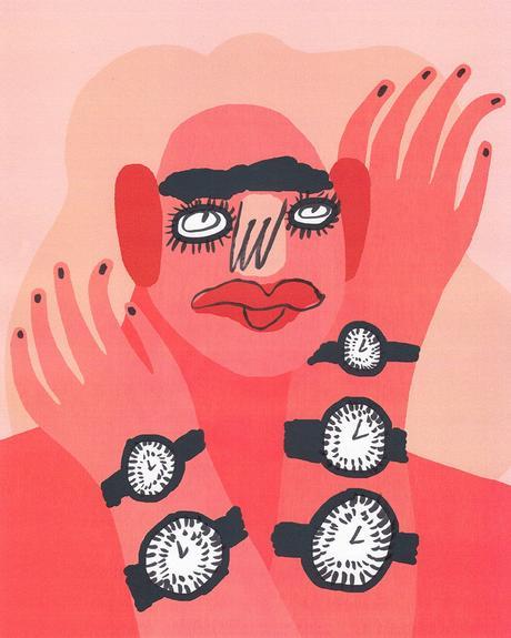 Komono s'entoure de 10 artistes pour sa collection Signature