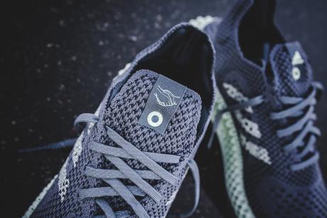 adidas Consortium 4D
