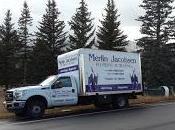 vous présente l'enchanteur Merlin