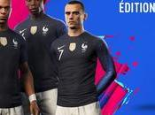 L'Edition Collector Étoiles d'EA SPORTS FIFA disponible
