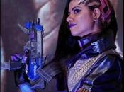 Overwatch premier Cosplay Battle débuté