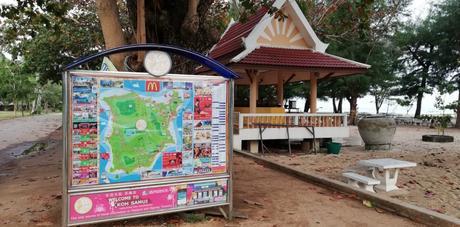 Emmanuelle, ou la conciergerie en lieu et place de l'office de tourisme à Koh Samui