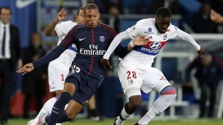 Tanguy Ndombélé ouvre la porte au PSG !
