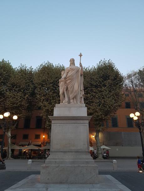 Notre Road-Trip En Italie #5 : Lucca