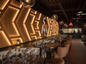 American Steak House à St-Brice-Sous-Forêt (95), une soirée au top !