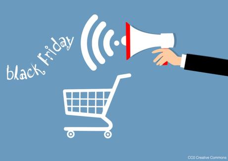 Comment préparer ses magasins pour le Black Friday