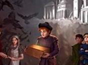 Nostradamus trésor d'Anna Khazan