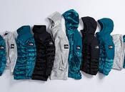 North Face dévoile collection sous thème velours pour hiver