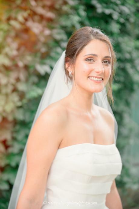 A Rose & Gold Wedding at Chateau de Saint Martory (31) South Of France.