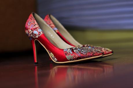 a451f7526d43 Chaussures femmes   Porter talons aiguilles