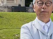 Hiroshi Sugimoto Versailles