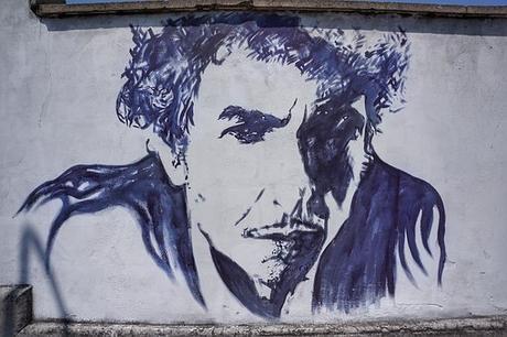 Bob Dylan le poète