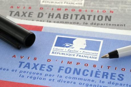 Tout savoir sur le régime de la taxe foncière