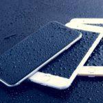 iphone pluie 150x150 - Brevets : Apple veut améliorer le tactile de l'iPhone sous la pluie