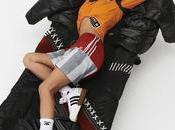 adidas Originals Alexander Wang vous invitent camping