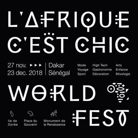 L'Afrique c'est Chic world Fest