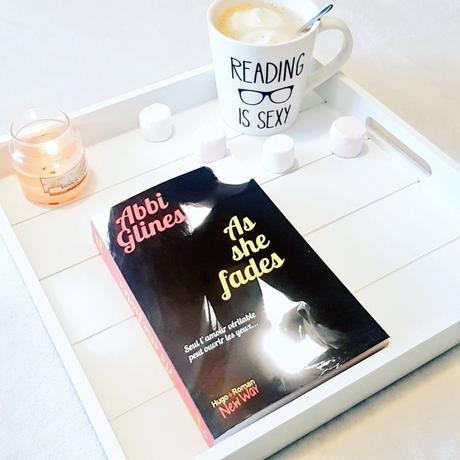 As She Fades | Abbi Glines