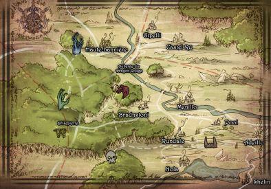 Héros & Dragons : Devenez un héros chez Black Book Editions