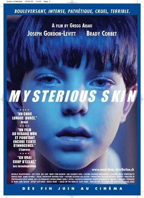 Mysterious Skin - Gregg Araki (2004)