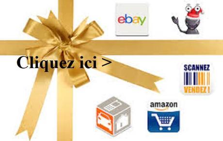 Le TOP 9 des sites pour revendre ses cadeaux de Noel !