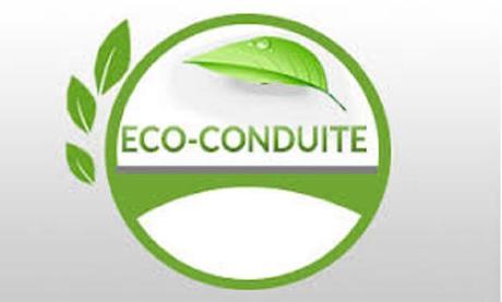 Adoptez l'éco-conduite pour consommer moins de carburant !