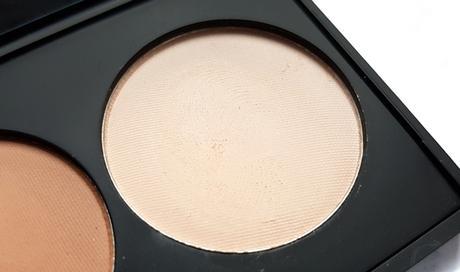 Définir son visage à petit prix !  Avec le Contour Powder Kit de Cookie's Makeup