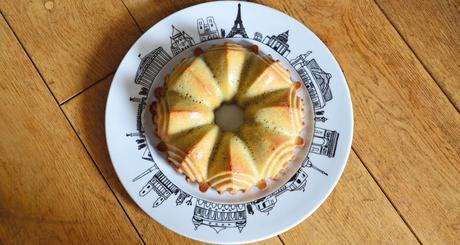 Gâteau Couronne, Paris est une Reine