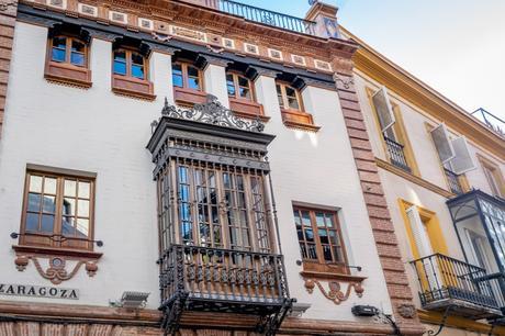 Notre découverte de Séville avec ZoomGuide