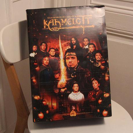 Kaamelott, le Calendrier de l'Avent