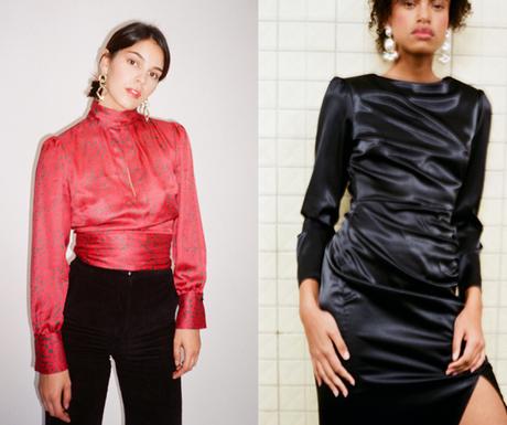 Adenorah, la reine des influenceuses mode nous parle de sa marque Musier Paris