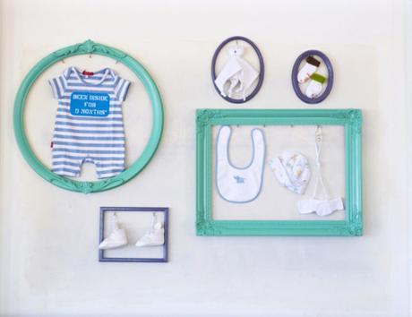 Les cadeaux les plus tendances pour un bébé
