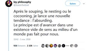 Nadine, la Marseillaise et le portable