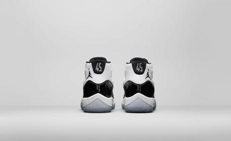 Jordan 11 Concord