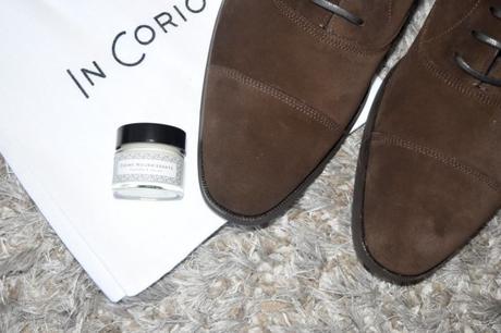 In Corio, chaussures en cuir élégantes et confortables