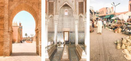 MAROC |  2 semaines au Maroc : notre itinéraire