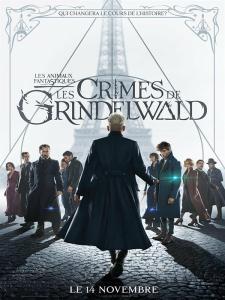 [Critique] Les Animaux Fantastiques – Les Crimes de Grindelwald