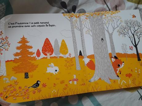 Regarde dans la forêt de Emiri Hayashi ♥ ♥ ♥