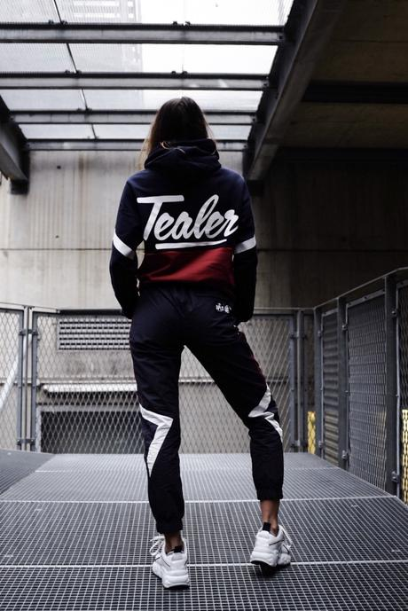 TEALER x DPLS Los Angeles