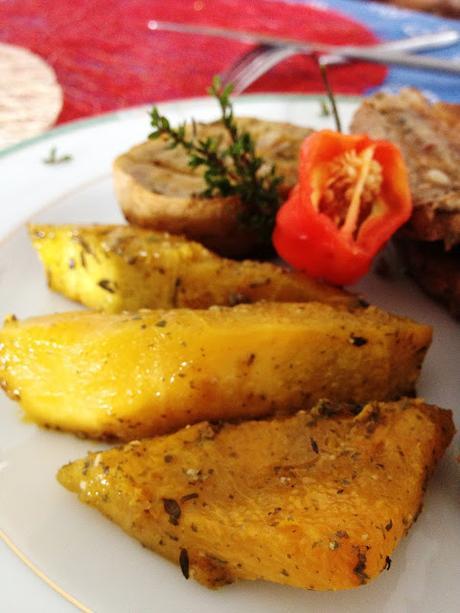 sweet kwisine, courge, giraumon, martinique, guadeloupe, antilles, cuisine antillaise, caribbean food, cuisine créole, pumpkin, recette
