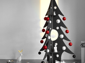 sapin Noël innovant