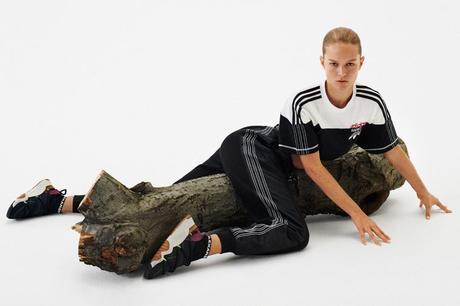 adidas Alexander Wang reviennent pour une quatrième collection