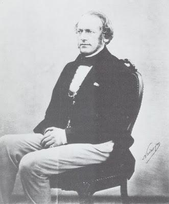 Une photographie de Wagner à Paris en 1858