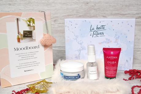 Birchbox / GlossyBox / My Little Box : ma battle de box beauté de novembre 2018