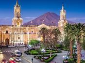 Itinéraire semaines Pérou Bolivie