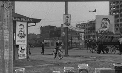 L'Homme de Berlin - The Man between, Carol Reed (1953)