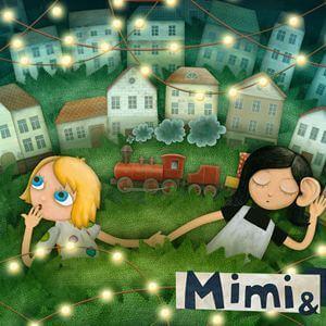 Les aventures de Mimi & Lisa, de retour au cinéma