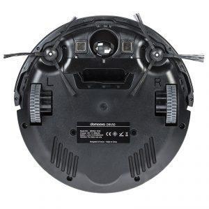 Exclusivité chez Best of Robots : pack DOMOOVA DRV50 et DHV50 One.