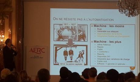 Intelligence Artificielle et Relation Client, quels seront les impacts ? La vision de l'AFRC