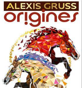 Le Cirque Alexis GRUSS  « Origines »  du 13 Octobre 2018- jusqu'au 3 Mars 2019- Porte de Passy