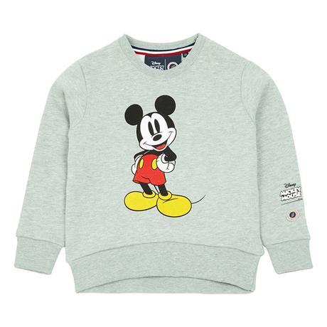 Sweet Pants Mickey Mouse Sweatshirt